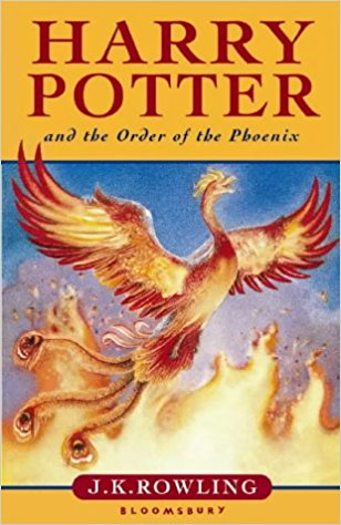 JK Rowling - Harry Potter And The Order Of The Phoenix Audiobook Free
