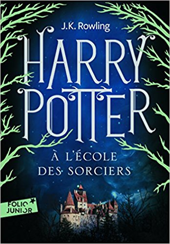 J. K. Rowling - Harry Potter and the Sorcerer's Stone Jim Dale Audiobook Free