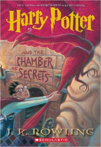 J. K. Rowling Harry Potter And The Chamber Of Secrets Audiobook Free