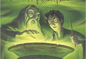 J.K. Rownling Harry Potter And The Half Blood Prince Audiobook