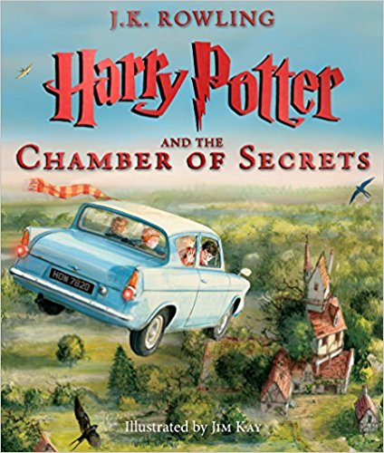 Harry Potter and the Chamber of Secrets Free Audiobook